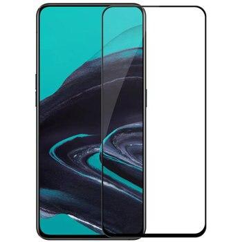 Перейти на Алиэкспресс и купить Для Oppo Reno 2 6D 5D полное клеевое покрытие закаленное стекло Защита для экрана для Oppo Reno 2 F Z Oppo Reno2 F Reno2 Z Reno 2F 2Z пленка