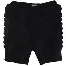 Outdoor Gear Hip Protective Shorts Skate Skating Snowboard Pants, Black L чемодан l case bangkok black 26 l 31 47 72