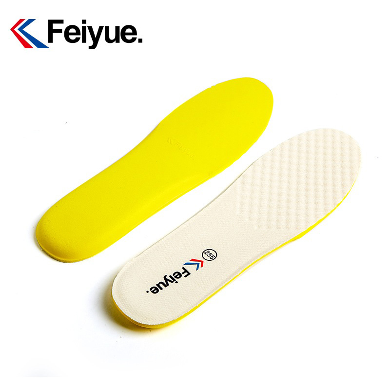 DafuFeiyue High Quality Orthotics Insole стельки 20mm Memory Soft ToAbsorb Sweat Deodorant Breathable Insole For Men Women Shoes