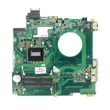 763585-001 UMA HM87 Motherboard DAY33AMB6C0 w/ i7-4710HQ for HP Pavilion 15T-K 15T-K000 Touch