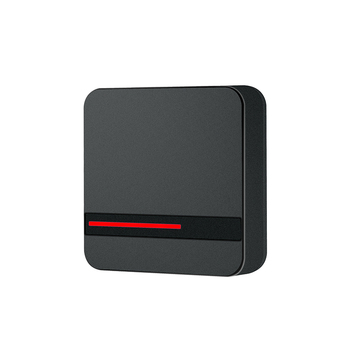Eseye Waterproof Wiegand Reader WG26/34 RFID IC Card Reader Proximity Readers 125KHZ/ 13.56MHZ ID IC For Access Control System