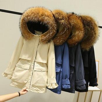 winter-jacket-women-large-natural-fox-fur-white-duck-down-coat-thick-parkas-warm-sash-tie-up-zipper-down-snow-outerwear