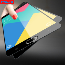 XINNIER 21D Tempered Glass For Samsung Galaxy J4 Plus J6 J8 A6 A8 A7 2018 Screen Protector A5 A3 2017 Protective Film