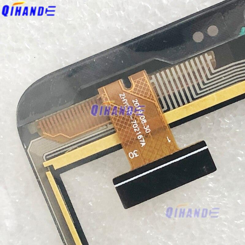 Новый ZHYCTP-702167A сенсорного экрана для 7 дюймов ALLDOCUBE iPlay 7T T701 планшет Сенсорная панель дигитайзер сенсор Замена мультитач