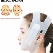 Face-Lift Mask Facial Lifting Compression Chin Cheek Slimming Double Chin Neck Lift Thin Belt Slim Firming Anti Wrinkle