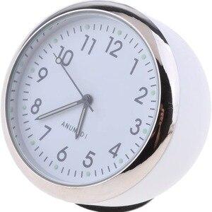 Car Clock High Accuracy Car Da