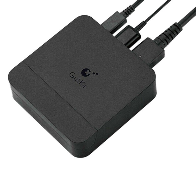 Worldwide delivery dock switch tv in Adapter Of NaBaRa