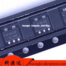 30 sztuk/partia AC DC 5W ładowania IC wysokiej wydajności, stałe napięcie i stały prąd HT2812H SOP5