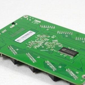 Image 5 - Spedizione Gratuita Colorlight 5A 75B Scheda di Ricezione Sincrona 8xHub75E di Scansione di 1/32 Colore Completo HA CONDOTTO il Video Display Controller