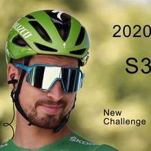 Мужские солнцезащитные очки для велоспорта Peter Sagan, S2 S3 солнцезащитные очки для горного велосипеда, UV400, аксессуары для езды на велосипеде
