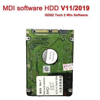 цена на Software HDD For GM MDI Diagnostic Interface  v2019.11 Support 2020 model