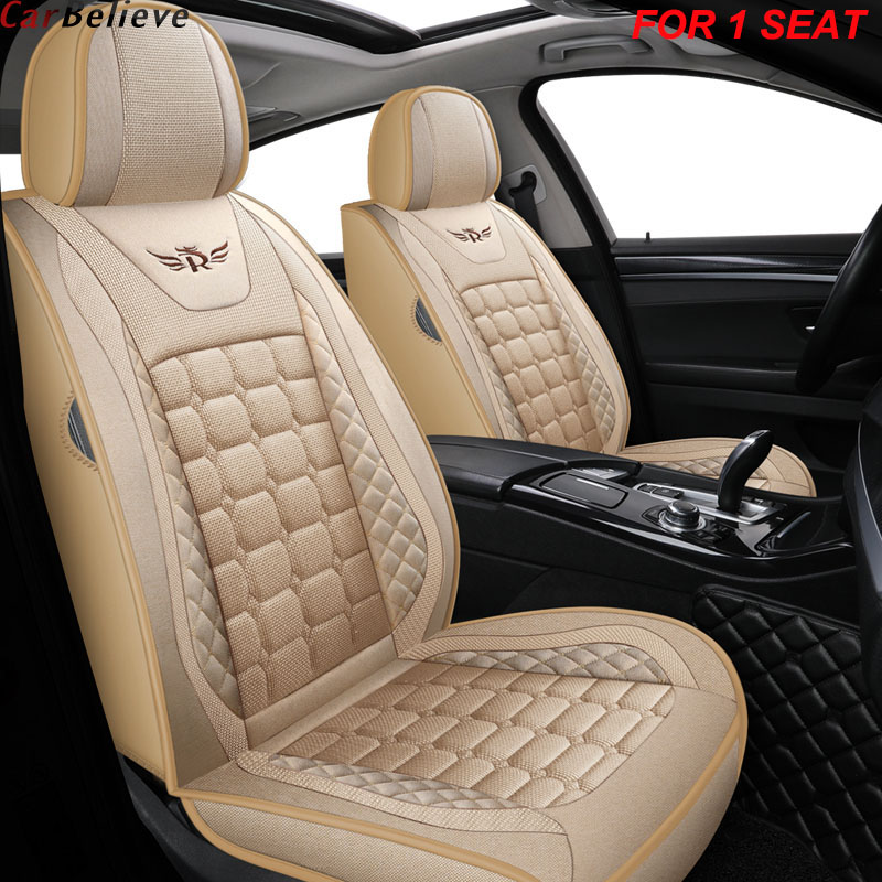 1 PCS FLAX car <font><b>seat</b></font> <font><b>cover</b></font> For <font><b>peugeot</b></font> <font><b>301</b></font> 307 sw 508 sw 308 206 4007 2008 5008 2010 3008 2012 accessories <font><b>seat</b></font> <font><b>covers</b></font> image