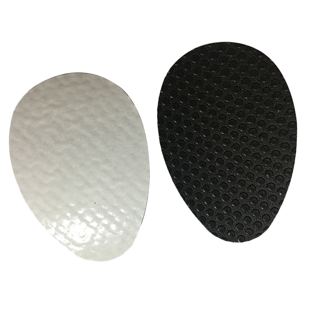 6 Pairs Anti Slip Shoes Grip Pads Self-adhesive, Nonslip Sole Cushion Protectors Stick On