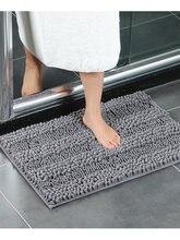 Коврик для ванной из микрофибры нескользящий коврик комнаты