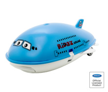 Kid's Luggage Children Luggage Kid's Travel Case Airplane Carry on Hand Luggage for Kids with Wheels