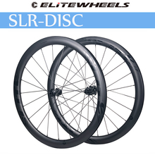 Road-Bike-Wheels Disc-Brake Clincher 700c Gravel Tubeless Low-Resistance-System Tubular