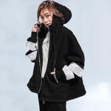 Осень 2020 популярное Женское пальто Европейская станция Свободное