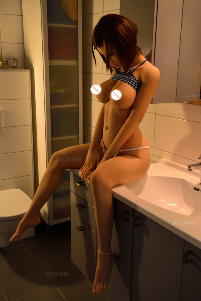 Image 5 - Real Japanese Sex Doll, Full Size Silicone with skeleton Love Doll, Oral Vagina Pussy Anal Big Breast Adult Doll-in Sex Dolls from Beauty & Health