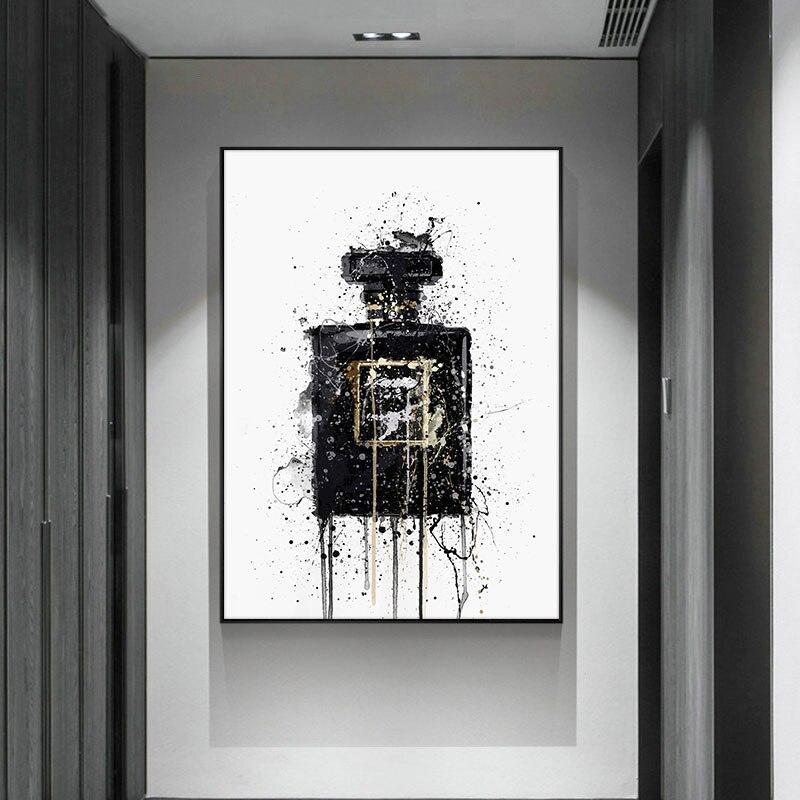 Abstrato retrato cartazes e impressões da arte parede pintura em tela zebra cabeça e corpo humano fotos para sala de estar decoração casa