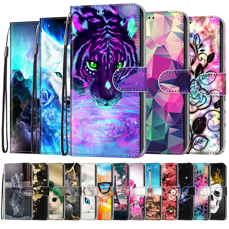 <font><b>Flip</b></font> <font><b>Case</b></font> For <font><b>Samsung</b></font> <font><b>Galaxy</b></font> A51 <font><b>Case</b></font> 6.5 inch <font><b>Leather</b></font> <font><b>Wallet</b></font> Cover For <font><b>Samsung</b></font> <font><b>Galaxy</b></font> A51 Cover Magnetic <font><b>Stand</b></font> Card Slot Holder image