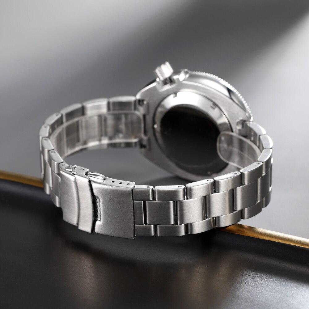 316l 20mm aço inoxidável ligação final sólida