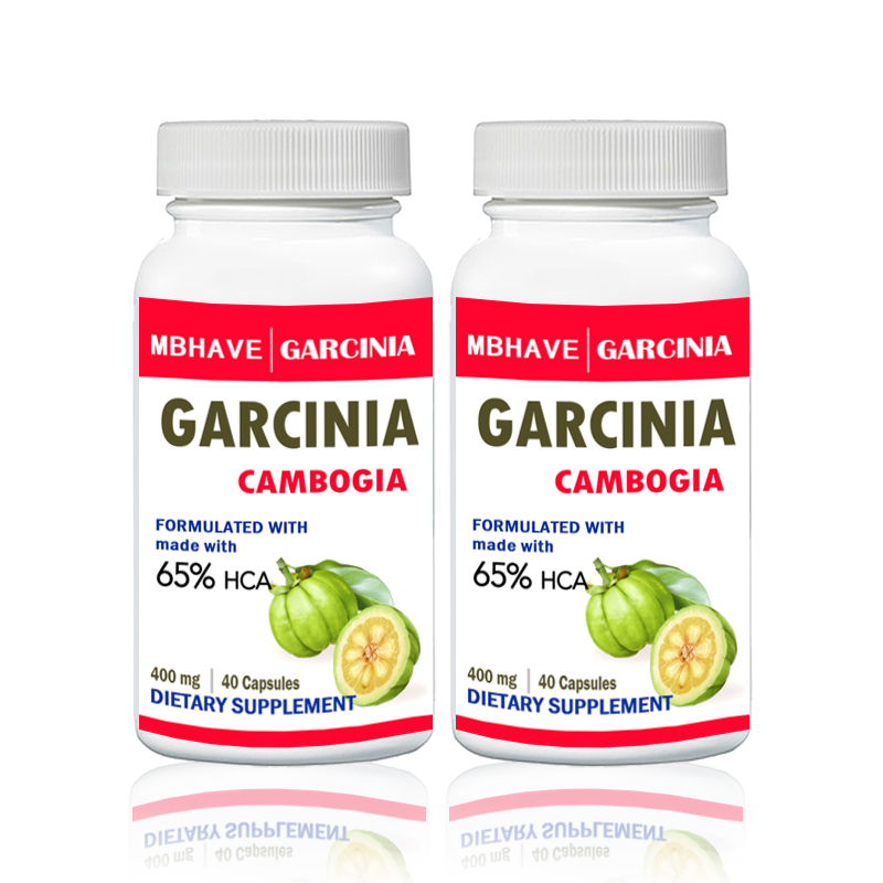 BUY 1 GET 1 Free ! Pure Garcinia Cambogia Slimming Products Loss Weight Diet Product