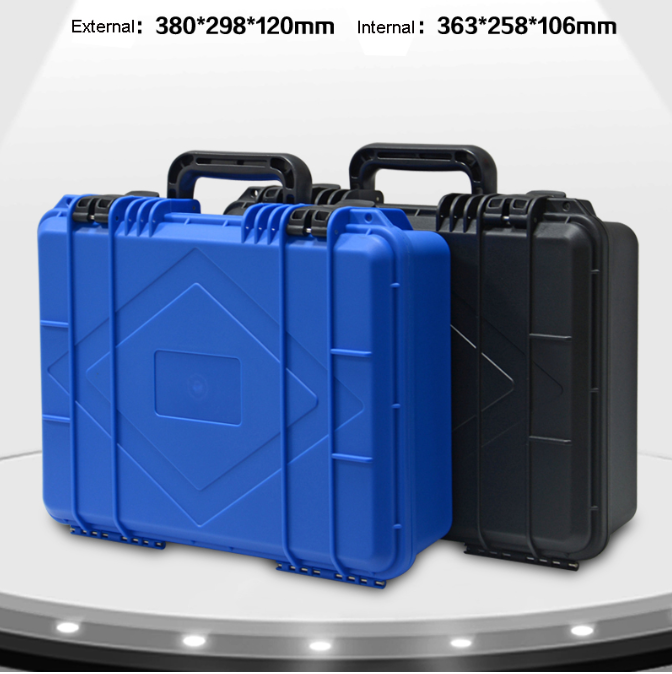 Protective Tool Case Tool Box Equipment Protection Box Hardware Toolbox Drying Plastic Box Safety Instrument Case With Foam