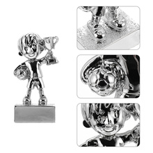 Football Trophy Cup First Place Winner Sports Awards Party Game Favors