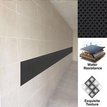 200 см x 20 см защита двери автомобиля гаража резиновая защита стены бампер безопасности парковка