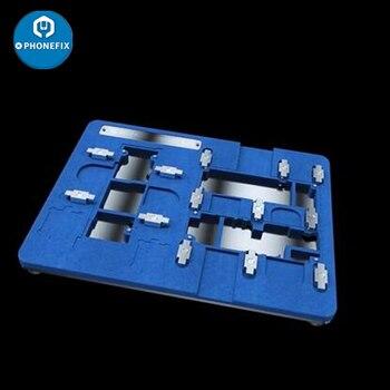 Mijing K25 เมนบอร์ดซ่อมบัดกรีโคมระย้า MJ K25 สำหรับ iPhone 11 11 Pro A13 CPU ซ่อมเครื่องมือ