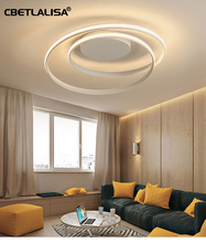 LED lamp for home chandeliers for dining room, living room, with remote control good coality, as110-220, modern ceiling chandelier