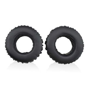 Image 5 - 1Pair Replacement Ear Cushion Pads Cover Earpad for SONY MDR XB500 Headphones
