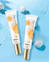 Anti-Oxidation Brighten Face Cream Shrink Pores Hyaluronic Acid Moisturizer Cream Anti Aging Eye Cream Dark Circles Eye Massager 6
