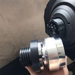 Универсальный адаптер руля с/без быстроразъемного преобразователя для двигателей Thrustmaster T500/T300/TS-PC TX, аксессуары для гоночных автомобилей