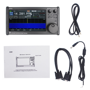 Image 5 - Xiegu GSOC Multi function Controller for X5105 G90 / G90S External Extension Control