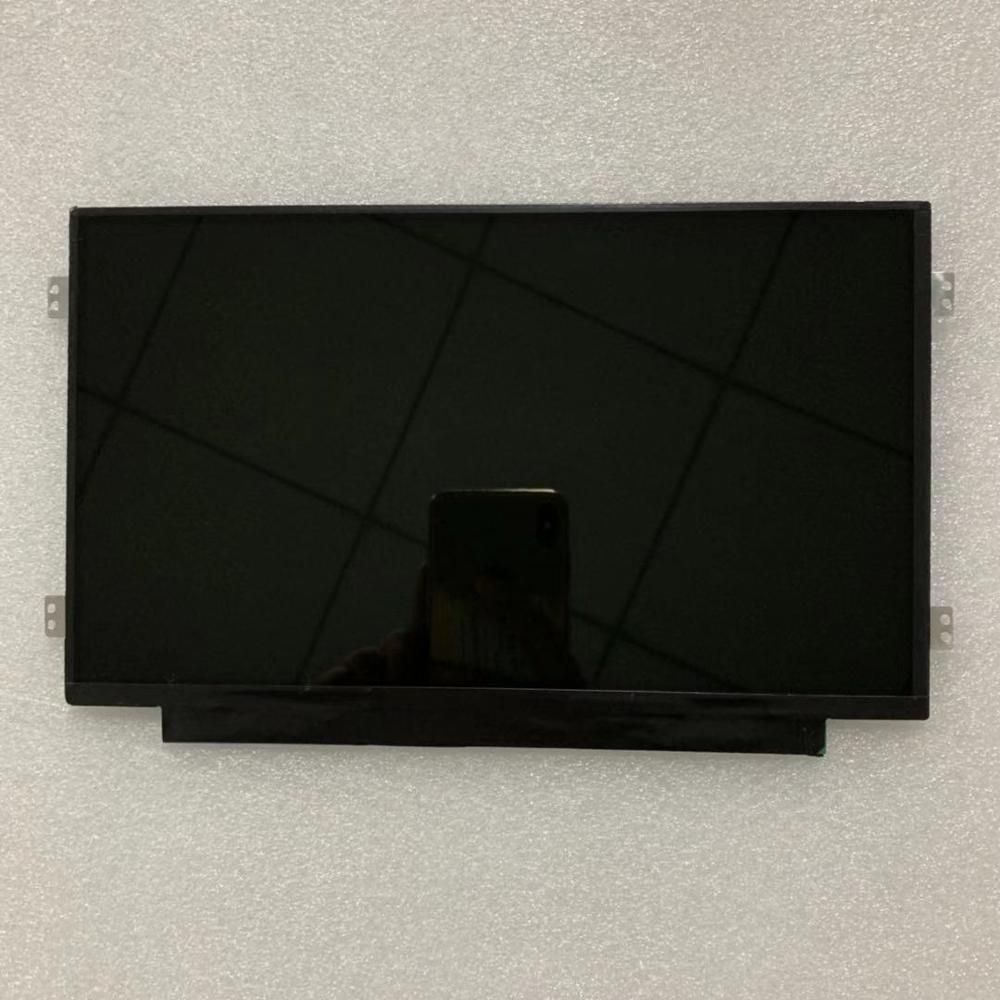 Тонкий экран для ноутбука 101 дюйма дисплей b101aw06 v1 ltn101nt05