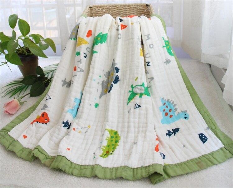 swaddle bebê verão cobertor capa carrinho banho