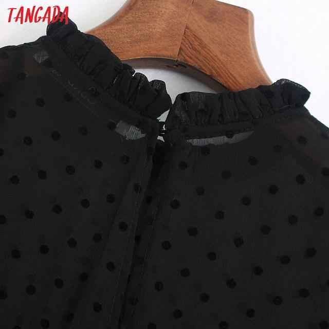 nice simple wear chiffon bottom dress 2
