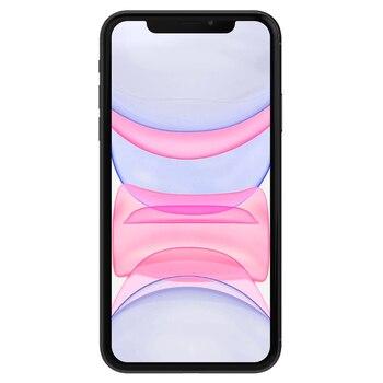 "Original Apple iPhone 11 4G LTE Mobile Phone Unlocked 6.1"" Retina Display Dual Camera 64/128/256GB CellPhone A13 IOS SmartPhone 2"