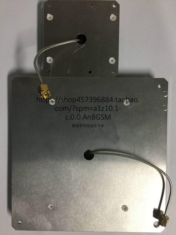 UWB Antenna, Ultra-high Gain 15dB Ultra-wideband Directional Antenna, Dw1000