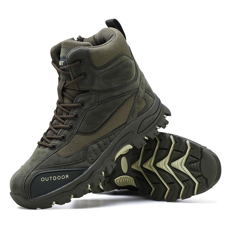 Men's tactical boot 3
