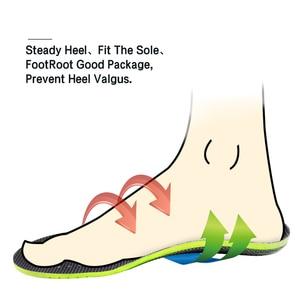 Image 3 - 3ANGNI wkładki podkładka do śródstopia buty ortopedyczne wkładka dla kobiet mężczyźni płaskostopie korektor podeszwowa Fasciitis ból podeszwa protector