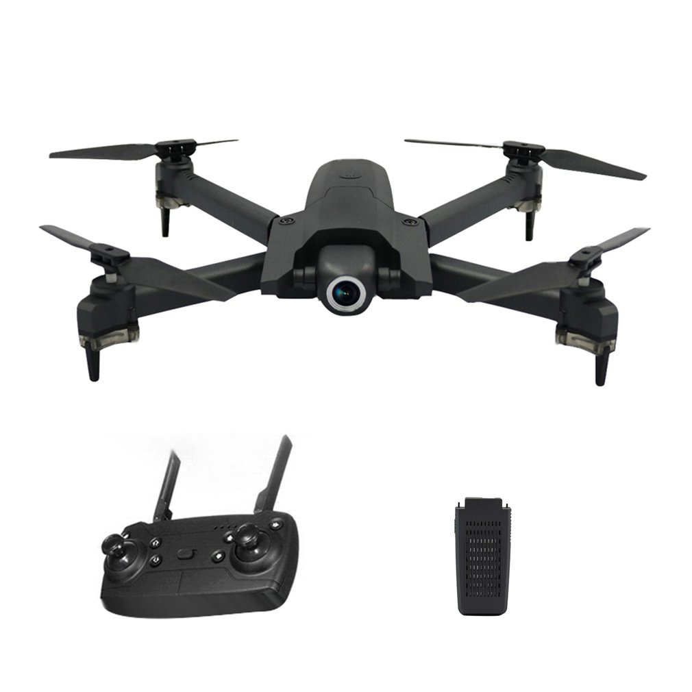 RC Drone 4K Quadrocopter Dron Long Flight Time RC Helicopter Selfie Drones with Camera HD <font><b>GW106</b></font> 720P/4K Camera image