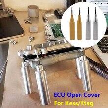 Инструмент для механики автомобиля ECU крышка открытый инструмент для автомобиля KTM100 Ktag K-tag V7.020 Galletto 4 Fgtech V54 ECU инструмент для ремонта автомобиля