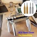 Инструмент для механики Автомобиля Крышка блока управления инструмент для открытия автомобиля KTM100 Kt K-tag V7.020 Galletto 4 Fgtech V54 инструмент для уда...