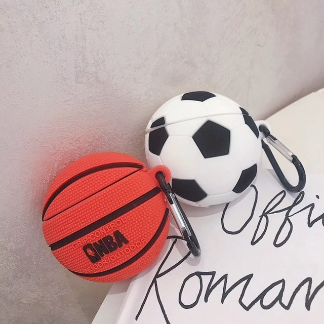 Basketball AirPod Case 1