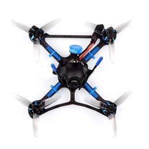 Image 2 - BETAFPV Dron teledirigido con cámara y palillos de dientes, cuadricóptero teledirigido de 3 pulgadas con cámara de 5,8G VTX 1404 3800KV, sin escobillas, 12A F4 2 4S AIO BNF, compatible con 4S Lipo RC
