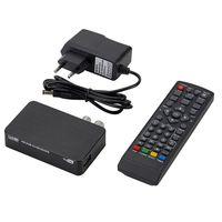 dvb digital מיני K2 טלוויזיה מקלט DVB-T2 DVB-T H.264 FHD Terrestrial Digital מפענח TV Tuner Set Top Box עבור אנטנה Wifi PVR תמיכה צג (1)