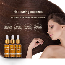Long Hair Fast Growth Shampoo Essence Lengthen Grow Longer Stop Loss Care For Women Men MH88