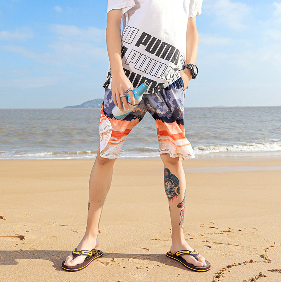 Hcac30776cc3f4360ab65276a76977dc4z - VESONAL Summer Graffiti Print Slippers Men Shoes Flip Flops Slipers Male Hip Hop Street Beach Slipers Casual Flip-flops